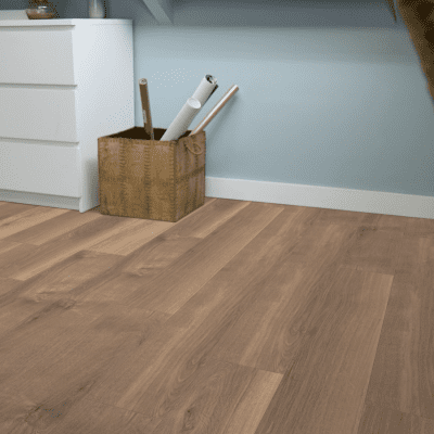Foto van mFLOR 41815 Broad Leaf Warm Sycamore