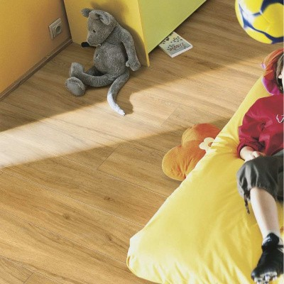Foto van Gerflor creation 30 Quartet Fauve 0859
