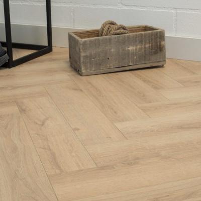 Foto van Luxury Living Premium 0.5 Visgraat Avignon Oak RVC9110