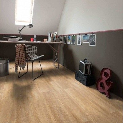Foto van Gerflor Creation 30 Bostonian Oak Honey 0851