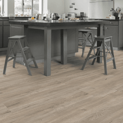 Foto van Gerflor Creation 55 Clic Amarante 0579
