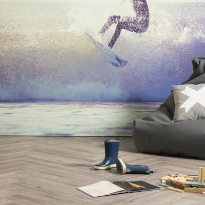 Afbeelding van Douwes Dekker Ambitieus Trendy Visgraat Salmiak 04857