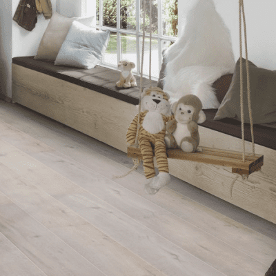 Foto van Krono Original Super Natural Classic K267 Enchanted Oak