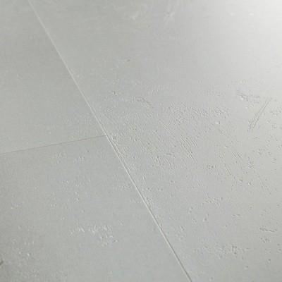 Foto van Quick-Step Ambient Glue Plus Minimal Lichtgrijs AMGP40139