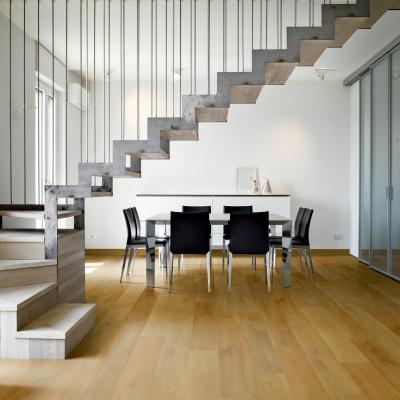 Afbeelding van Aspecta Elemental Dryback XL Plank Iconic Oak Lugano D476550X