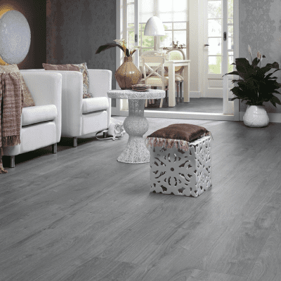 Foto van Budget Line Chicago Oak 3500 Rigid Click PVC
