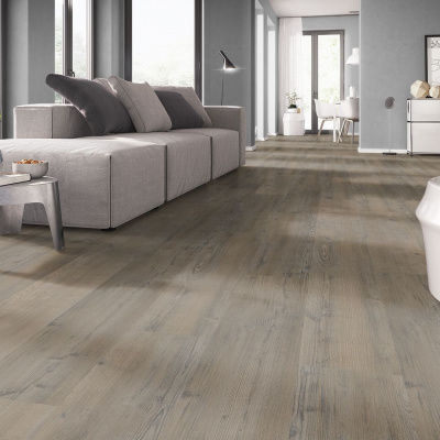 Afbeelding van Luxury Living Exquisit 0.3 Wood Barnwood Doncaster Oak RCW3120