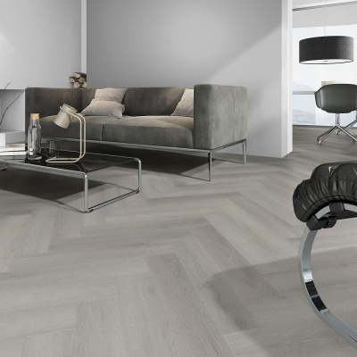 Foto van Luxury Premium Collectie ST Louis Oak LF3526HE Visgraat Plak