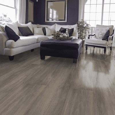 Afbeelding van Classen Oak Brushed Grey Brown XL 52542