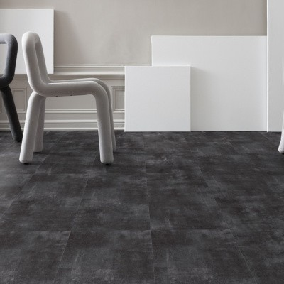 Foto van Gerflor Creation 55 Parker Station 0374