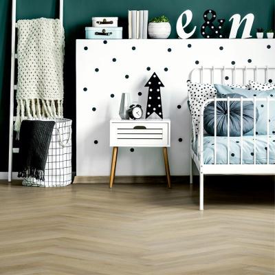 Afbeelding van Aspecta Elemental Dryback Visgraat Iconic Oak Como D5HB76565X