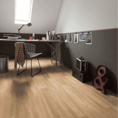 Foto van Gerflor Creation 30 Clic Quartet Fauve 0859