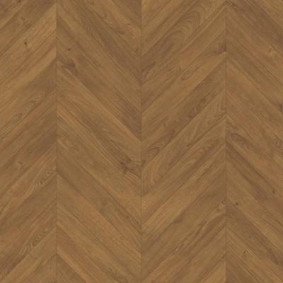 Quick-Step Impressive Patterns IPA4162 Eik Visgraat Bruin