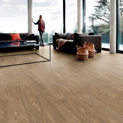 Foto van Gerflor Creation 30 Royal Oak Gold 0739