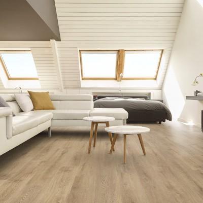Foto van COREtec Naturals 804 Lumber