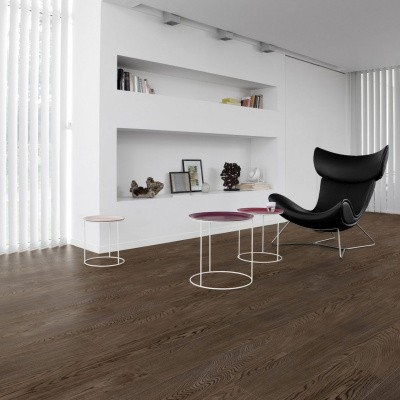 Foto van Gerflor Creation 30 Royal Oak Coffee 0740