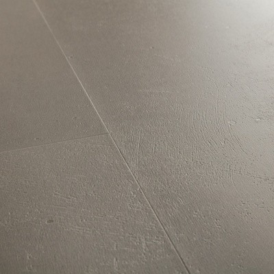 Foto van Quick-Step Ambient Glue Plus Minimal Taupe AMGP40141