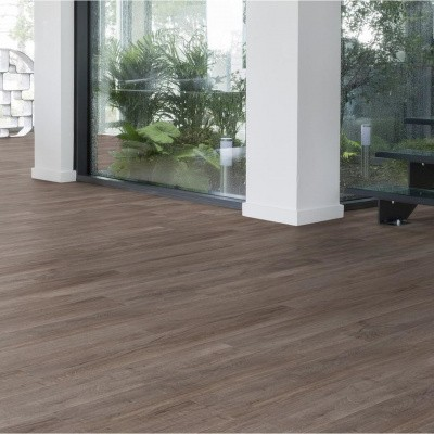 Foto van Gerflor Creation 55 Swiss Oak Smoked 0847