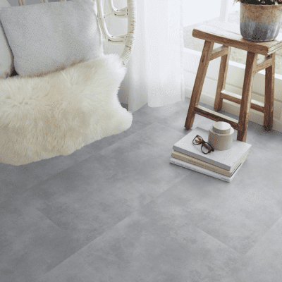 Foto van mFLOR 54446 Nuance Duck Egg Blue