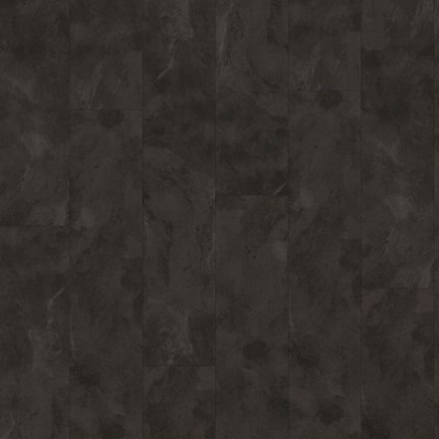 Afbeelding van Slate Black LF125607 Rigid Click PVC