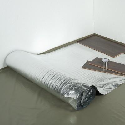 Foto van Floor Protector Alufoam 2,5mm GRATIS!