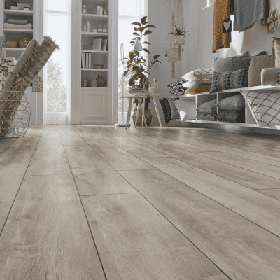 Foto van Kronotex Exquisit Oriental Oak Grey D4985