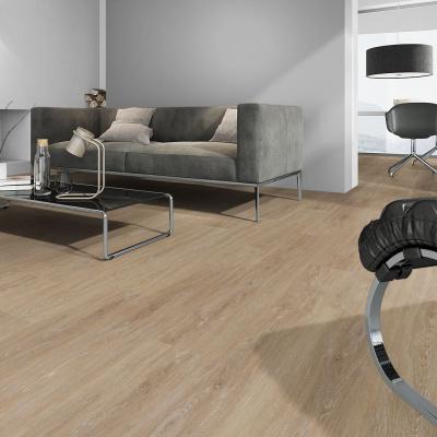 Afbeelding van Budget Line Houston Oak 3501 Rigid Click PVC