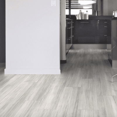 Foto van Gerflor Creation 55 Stripe Oak Ice 0858