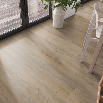 Afbeelding van Luxury Living Exquisit 0.3 Wood Barnwood Chester Oak RCW3110