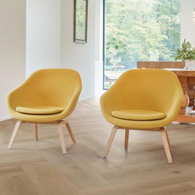 Foto van COREtec Essentials Herringbone Series Texas Oak H54