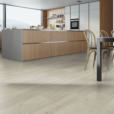 Foto van Luxury Living Exquisit 0.3 Wood Barnwood Oxford Oak RCW3100