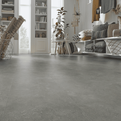 Foto van Kronotex Mega Plus Loft grey 4680