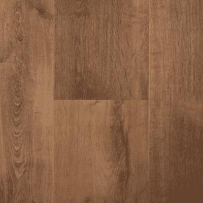 Foto van Douwes Dekker Ambitieus Trendy Plank Caramel 04757