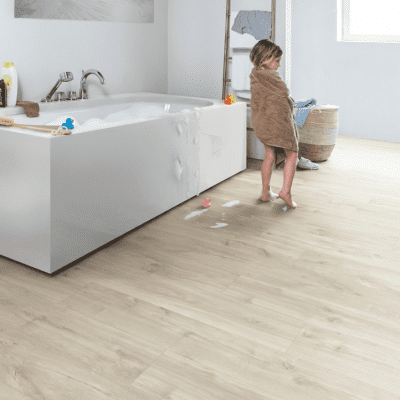 Foto van Quick-Step Lyvin Balance Rigid Click Plus Canyon Eik Beige RBACP40038