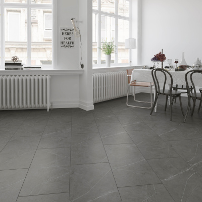 Afbeelding van Marble Grey LF125500 Rigid Click PVC