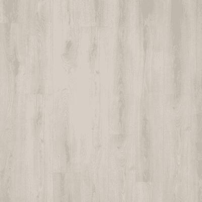 Kronotex Zomer Eik Licht Grijs inclusief* ondervloer + deel plint!