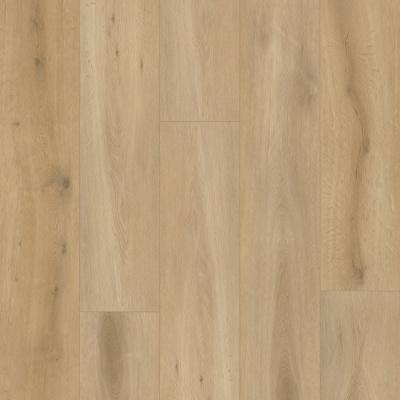 Afbeelding van Natural Oak Light LF125101 Rigid Click PVC