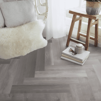 Foto van mFLOR 40828 Parva Plus Grey Sycamore