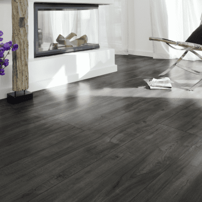 Foto van Kronotex Exquisit Plus Montmelo Oak Lava D3663