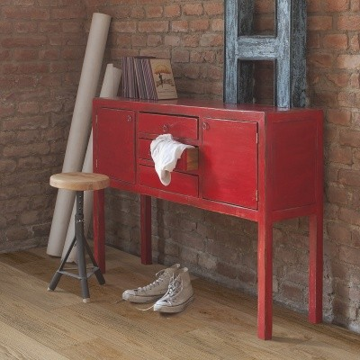 Foto van Balterio Urban Wood 60070 Brooklyn Woodmix
