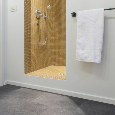 Foto van COREtec Essentials Tile+ Series Aquila 50