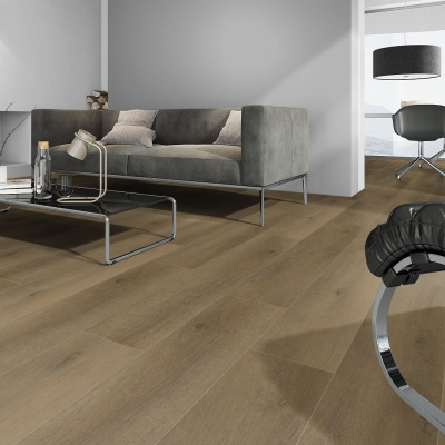 Afbeelding van Luxury Premium Collectie Salt Lake City Oak LF3527