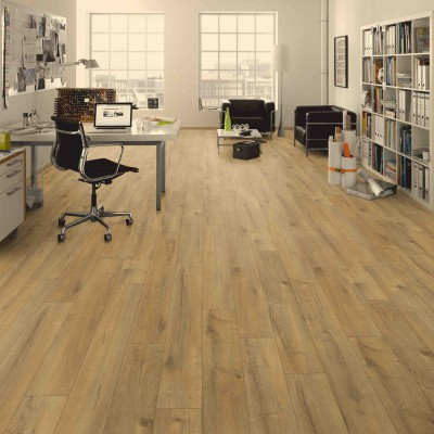 Foto van Egger Brown Rioja Oak Small 12077
