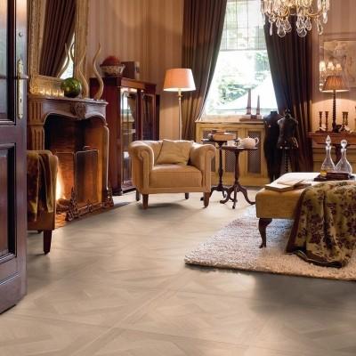 Foto van Quick-Step Arte UF1248 Versailles Wit Geolied