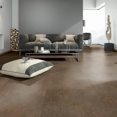 Foto van Aspecta Elemental Dryback Vierkante Tegels D012387X Concrete Sutton