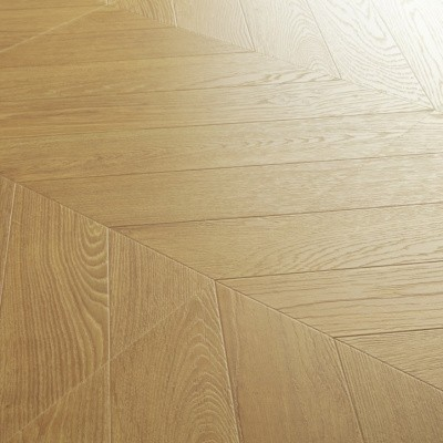 Foto van Quick-Step Impressive Patterns IPA4161 Eik Visgraat Natuur