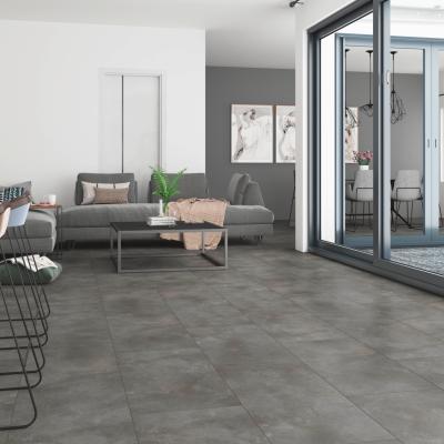 Afbeelding van Concrete Grey LF125502 Rigid Click PVC