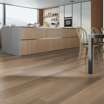 Foto van Columbia Oak Smoked Dark LF128651