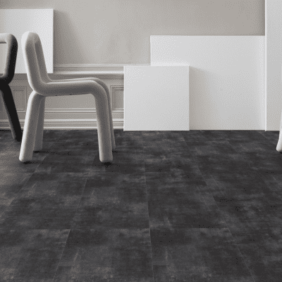 Foto van Gerflor Creation 55 Clic Parker Station 0374