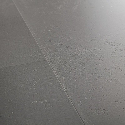 Foto van Quick-Step Ambient Glue Plus Minimal Mediumgrijs AMGP40140